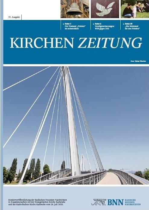 Kirchenzeitung