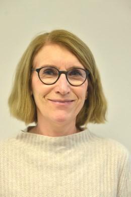 Karin Mezger