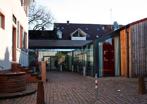 Gemeindehaus am Zwinger