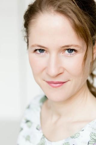 Sophie Sauter